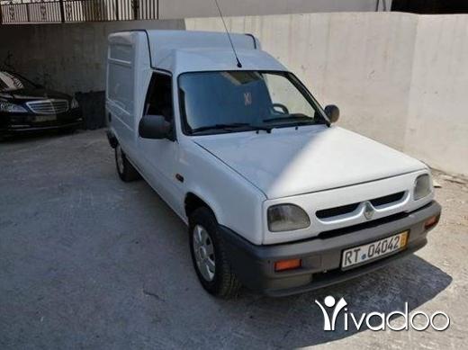 Renault in Zgharta - 70107725
