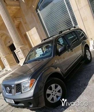 Nissan in Beirut City - pathfinder 2006