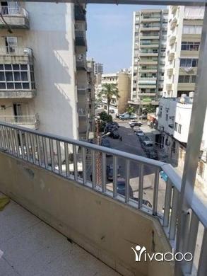 Apartments in Tripoli - بيت في الميناء شارع مار الياس مقابل ملعب( الزهراء ) (التراسانت )طابق ثالث