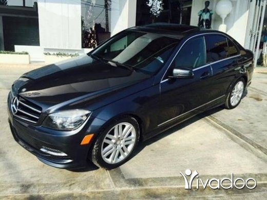 Mercedes-Benz in Tripoli - C300