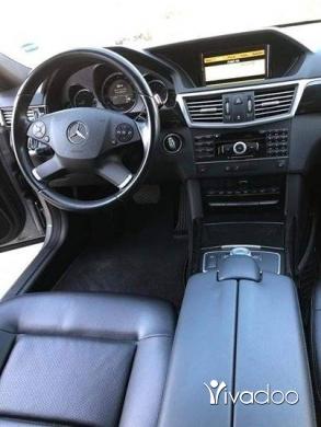 Mercedes-Benz in Zgharta - Mercedes benz E 350