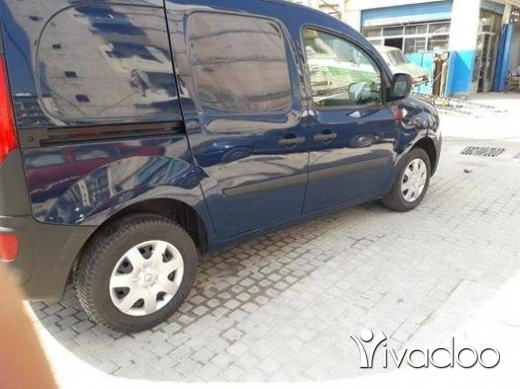 Renault in Tripoli - Rapid kangoo للبيع