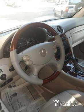 Mercedes-Benz in Zgharta - Mercedes-Benz
