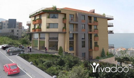 Apartments in kfarhbeib - Apartment for sale in Kfarhbeib
