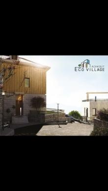 Villas in Bekaata Ashkout - Ashkout eco village