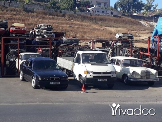 Other in Nabatyeh - cars