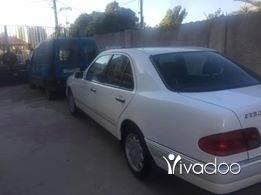 Mercedes-Benz in Tripoli - E 230 .. 97