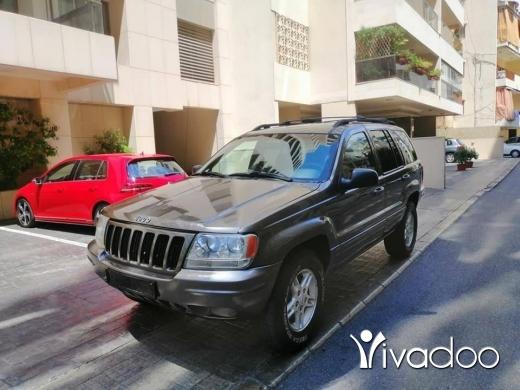 Jeep in Kfar Bachit - JEEP GRAND CHEROKEE 2000