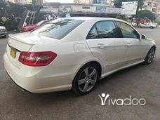 Mercedes-Benz in Aitouh - Mercedes Benz E350