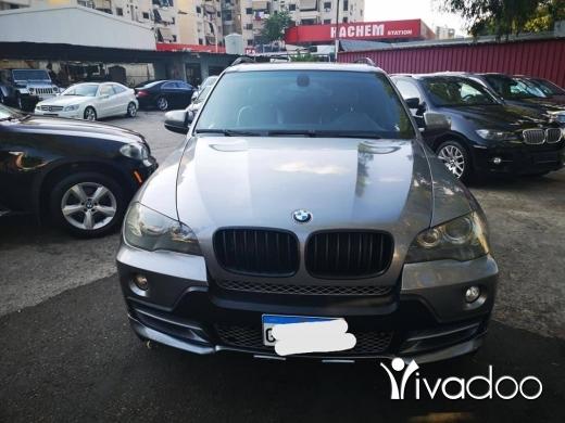 BMW in Beirut City - BMW x5 v8