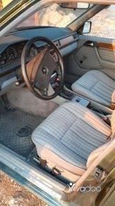 Mercedes-Benz in Tripoli - سيارة مرسيديس