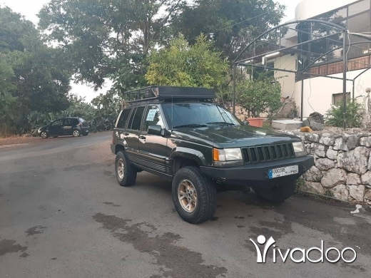 Jeep in Tabarja - Grand cherokee