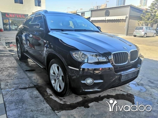 BMW in Port of Beirut - Bmw x6 2009