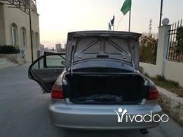 Honda in Tripoli - هواند اكوراد مودل ٩٨