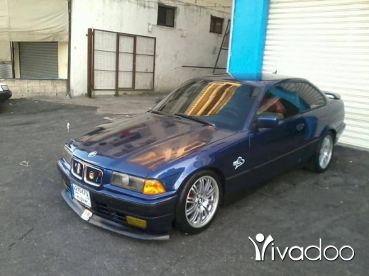 BMW in Shhim - بي ام دبليو