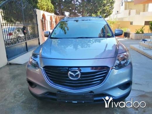 Mazda in Tripoli - Mazda cx9 2014 4wd touring