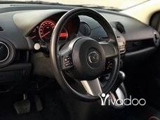Mazda in Tripoli - مازدا ٢ موديل ٢٠١٣ اتوماتيك ac abs