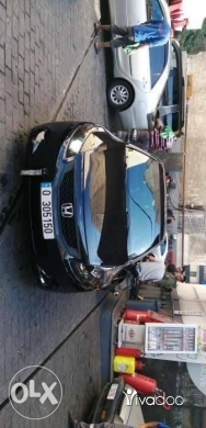 Honda in Beirut City - Honda accord coupe 2008