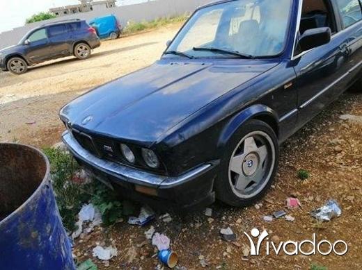 BMW in Tripoli - Bmw e30