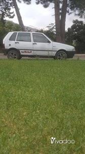 Fiat in Al Mahatra - fiat uno