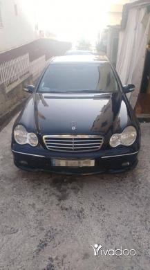 Mercedes-Benz in Beirut City - C 230 kompressor-2005