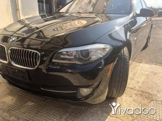 BMW in Beirut City - Bmw 528 V6 2011 اجنبية.امكانية الفحث بالكامل.٧٠٤٥٥٤١٤