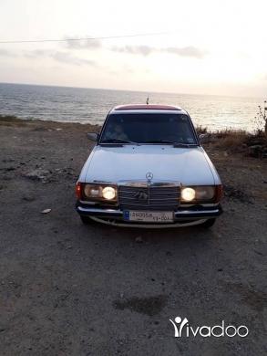 Mercedes-Benz in Saida - سيارة مرسيدس 230
