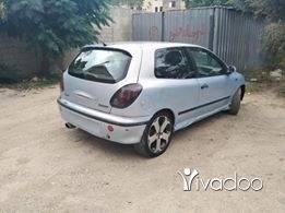 Fiat in Halba - فيات برافو موديل ٩٨