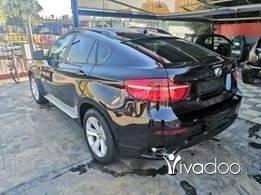 BMW in Tripoli - Bmw x6 2009
