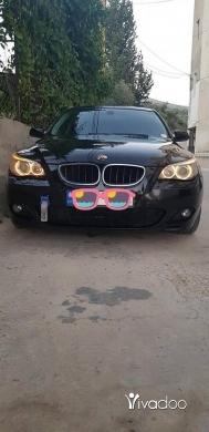 BMW in Tripoli - 525....model 2004