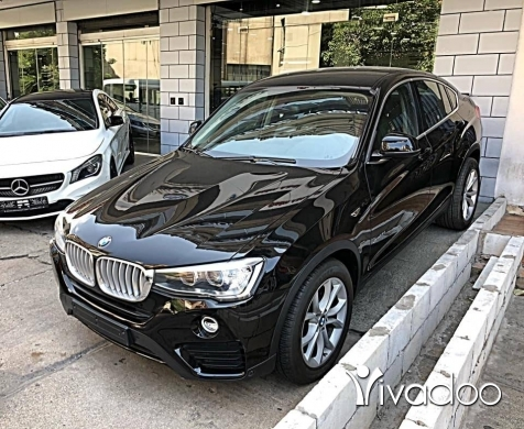 BMW in Beirut City - 2016 BMW X4