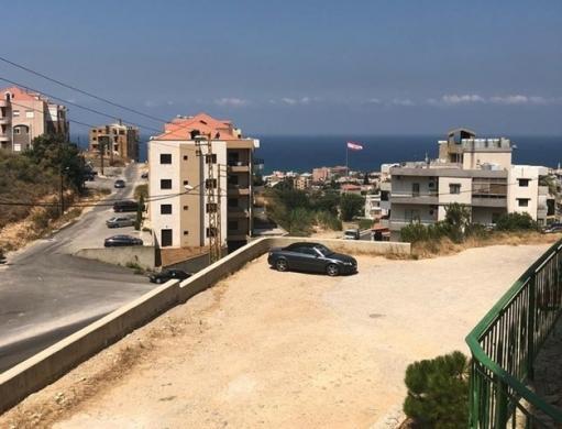 Appartements dans Batroun - شقة في البترون للبيع 150 م منظر البحر والجبل