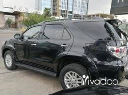 Toyota in Beirut City - Toyota fortuner 2014