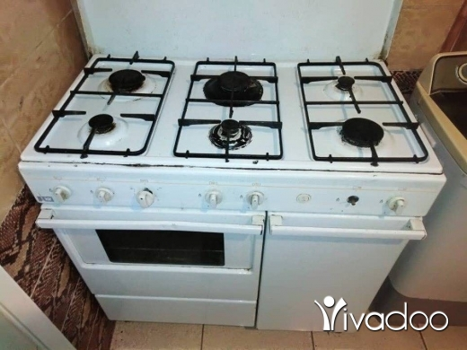 Other Appliances in Beirut City - غاز مع فرن