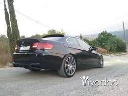 BMW in Saida - Bmw e92 335 tuned by sami raad 480 hp