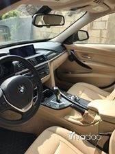 BMW in Beirut City - BMW 2012