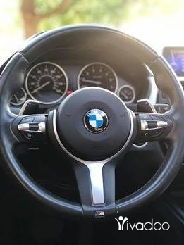 BMW in Sarafand - BMW 328 2013