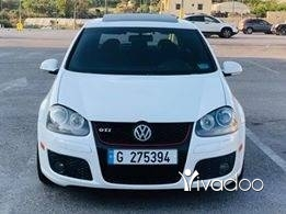 Volkswagen in Jbeil - golf gti 2006 full options like new for inf