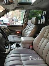 Jeep in Beirut City - JEEP GRAND CHEROKEE 2000 LIMITED
