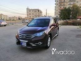 Honda in Nabatyeh - Honda crv 2013 Exl