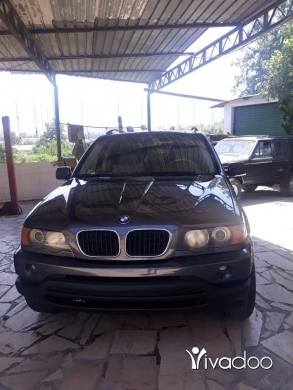 BMW in Beirut City - Bmw X5 2003 3,0 Boya jdide . 03934993