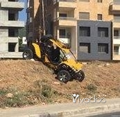 Other in Batroun - Brand New/0km Buggy 800cc Model 2019