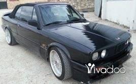 BMW in Beirut City - سيارة بي ام كشف بعدا خام وبسعر مميز