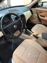 BMW in Ghobeiry - Bmw x3 model 2004 full option panoramic