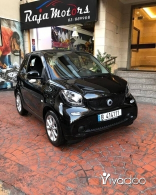 Other in Beirut City - Smart Turbo Cabrio 2016