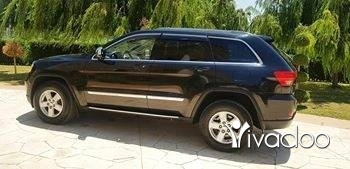 Jeep in Sarafand - grand sheroki 2012 4×4 clean car fax wasel jded 5are2 nadafi