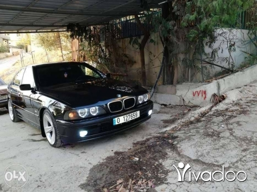 BMW in Beirut City - Bmw 528 E39