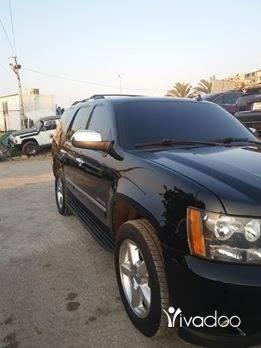 Chevrolet in Tripoli - chevrole taho 2011 aknabi clun carfax ltz