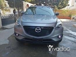 Infiniti in Tripoli - cx9 model 2013 touring clean car fax