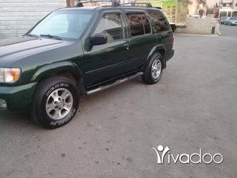 Jeep in Tripoli - For sale jeep nissan model 2000 forweel drive tel
